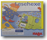 lese hexe